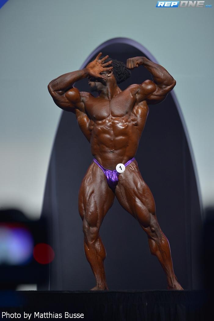 Ergebnisse Olympia