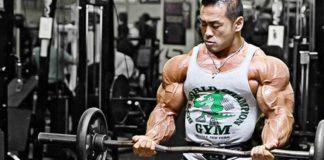 Eines der wichtigsten Supplements für den Muskelaufbau: L-Citrullin