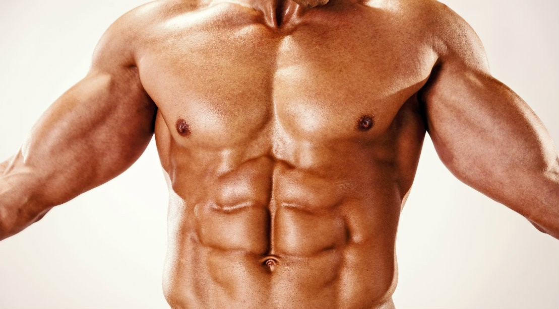 How To Build Oblique Muscles