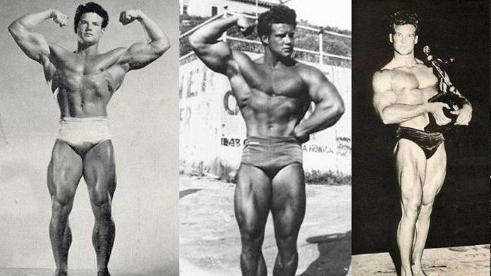 Vergessene Trainingstipps: Old School Trainingstechniken, die auch heute noch top aktuell sind!