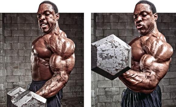 Diät zur Erhöhung der Muskelmasse Ich bin dünn