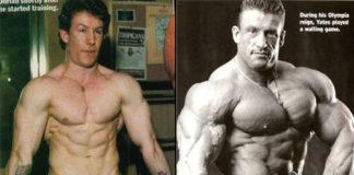 Wie Du nach einer Steroidkur keine Muskelmasse mehr verlierst – Teil 2