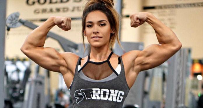 Beta Alanin Kreatin Muskelaufbau