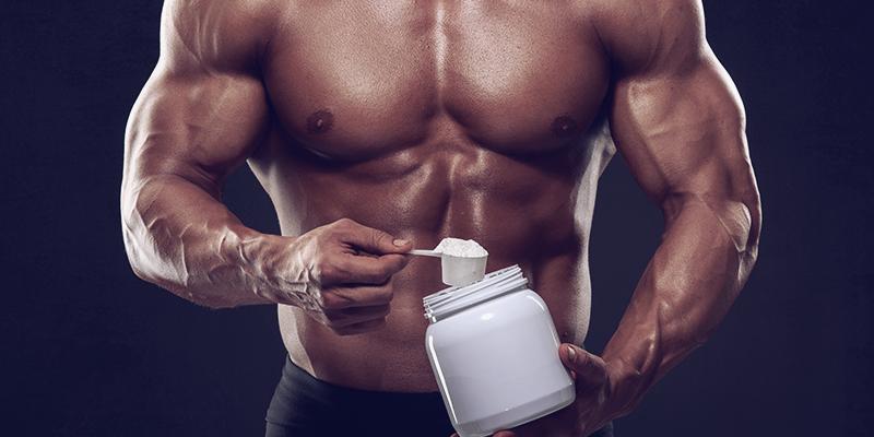 Kreatin anabole Steroide