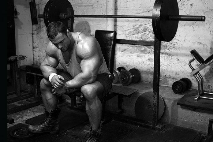 Die Top 7 Trainingstipps für maximalen Muskelaufbau im Bodybuilding
