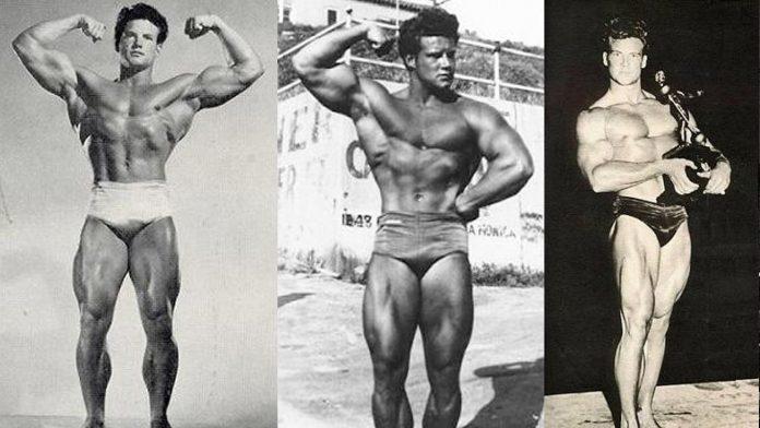 Die Geschichte der Steroide: Anabolika & Co. schon viel früher im Bodybuilding verbreitet als angenommen