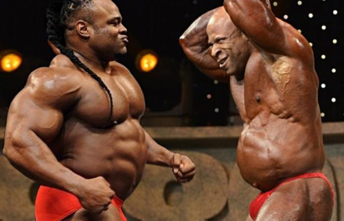 Steroide: Diese 2 Punkte sollten Steroidverwender UNBEDINGT beachten!