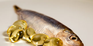Gelenke & Co.: Fischöl Zufuhr bei Entzündungen