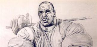 Bodybuilding schlecht für die Testosteronproduktion?