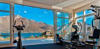 Die TOP 3 Gyms, in denen JEDER Bodybuilder unbedingt trainiert haben muss
