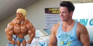 Warum Du KEINE schweren GEWICHTE bewegen musst, um Muskeln aufzubauen!
