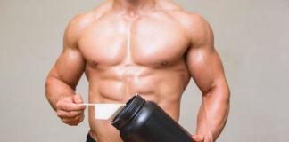 Maximaler Muskelaufbau? Ein kleiner Ratgeber zu Glutamin