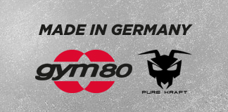 gym 80 - Made in Germany