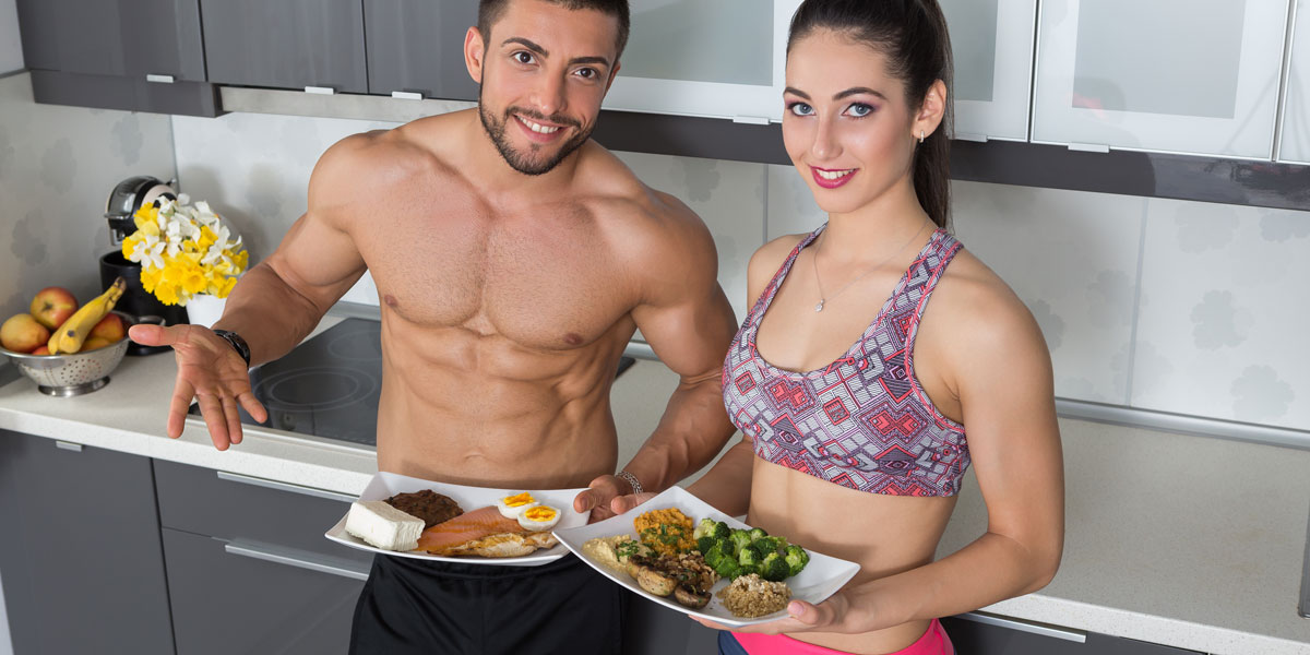 Wie Viel Protein Muskelaufbau